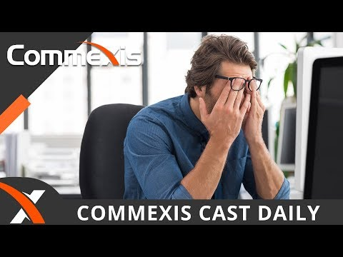 Publishers Disappointed With Google Amp Stories Thus Far - Commexis Cast Daily, Apr. 20, 2018