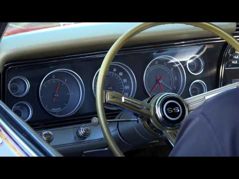 135697 / 1967 Chevrolet Impala SS