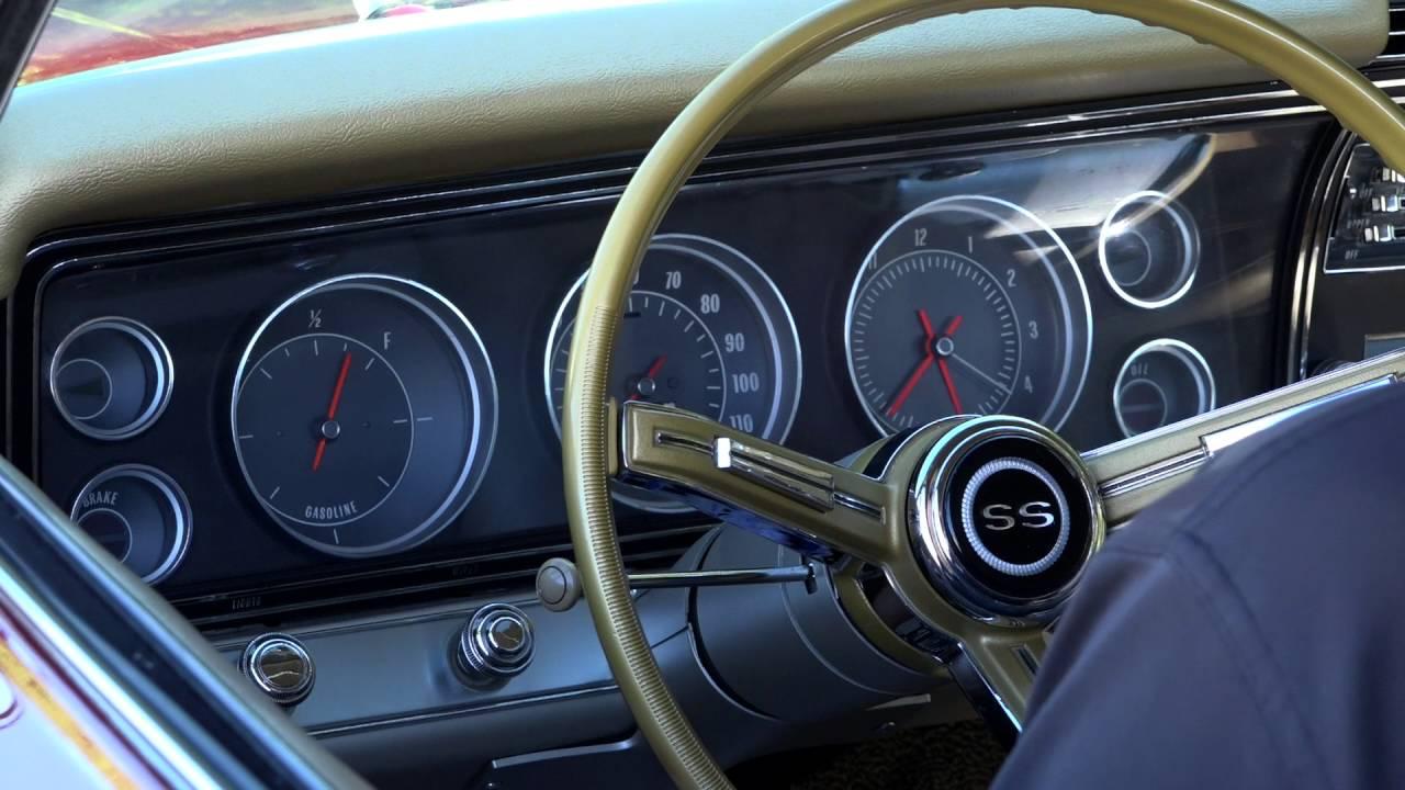 135697  1967 Chevrolet Impala SS  YouTube