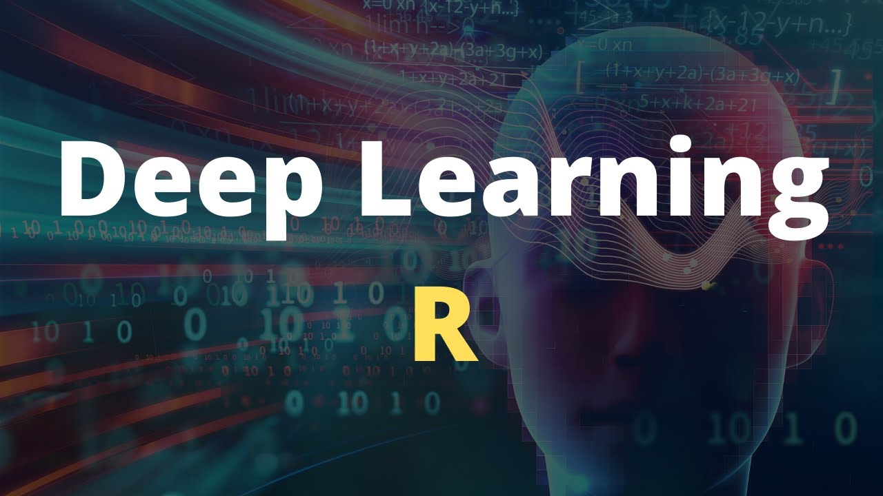 Deep Learning with R for Beginners