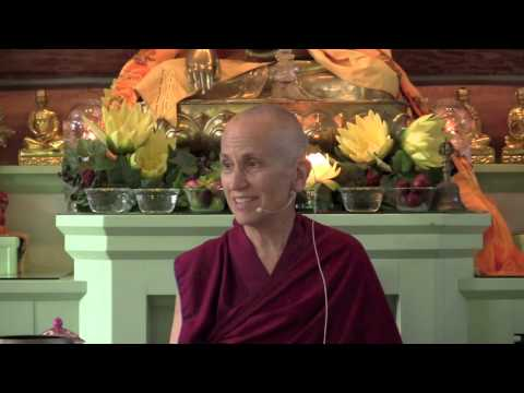 Six harmonies of the sangha