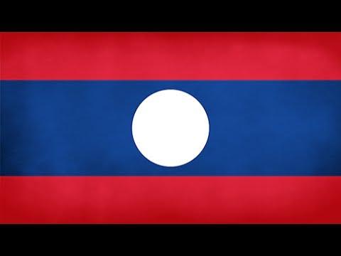 Laos National Anthem (Instrumental)