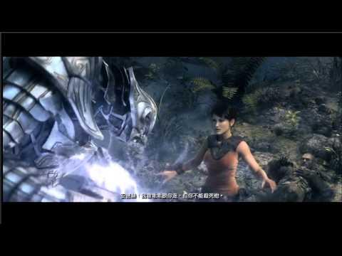 9/27 Halo Wars l 星環戰役 中文全劇情動畫