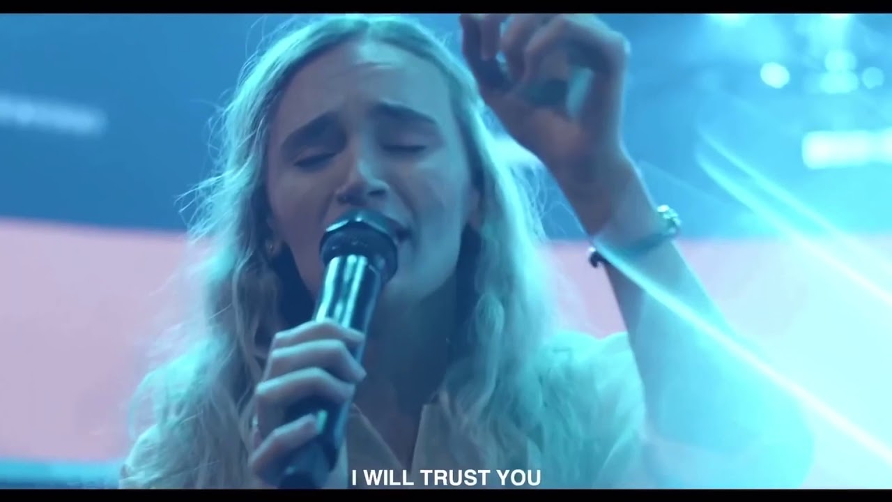 Download You Sustain (favorite version) by Transformation Church Worship