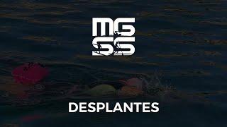 Desplantes