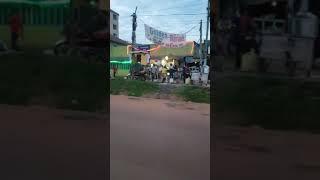 ウガンダの車窓②