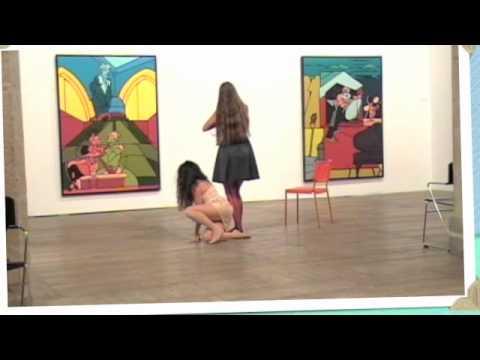 Rencontre femme artiste