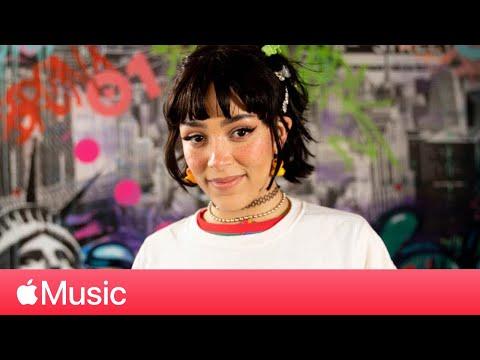 The Newer York Spelling Bee: Doja Cat | Apple Music