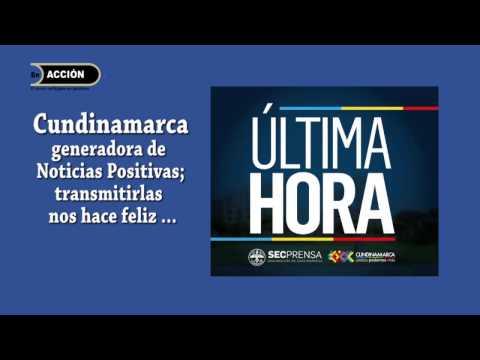 Cundinamarca: único departamento en el país con alta consejería para la felicidad