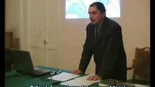 Ukryta wiedza i nauka cywilizacji przedpotopowych - Sall (wykład) PL