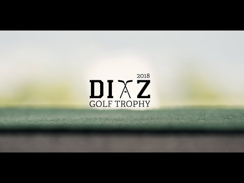 4. Raphael Diaz Golf Trophy 2018
