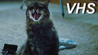 Кладбище домашних животных (2019) - Трейлер 2 на русском - VHSник
