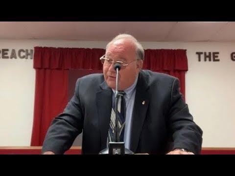 King James Bible Preaching / Forestdale Baptist Church