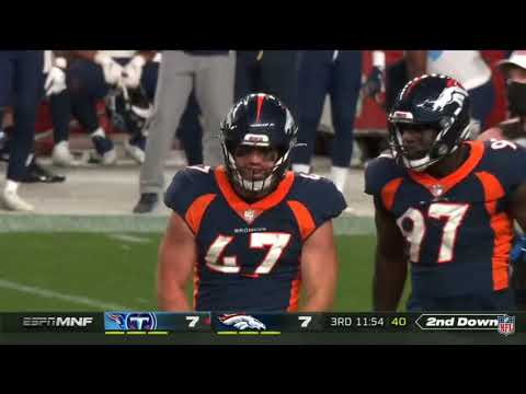 Denver Broncos 2020-21 Highlights