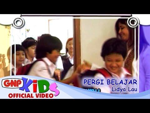 Pergi Belajar - Lidya Lau