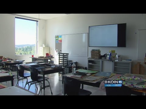 Beaverton to open 'state-of-the-art' high school