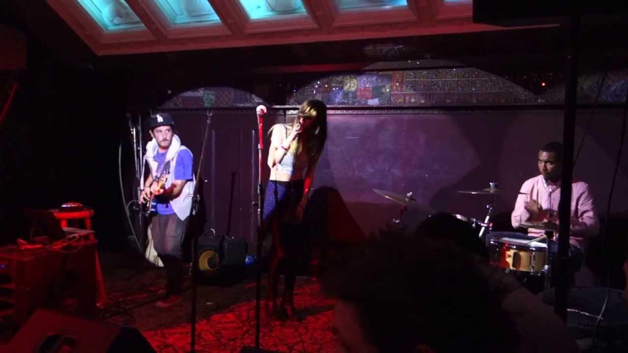 "nylo ""take it back"" @ house of blues parish room (apr 2013) live"