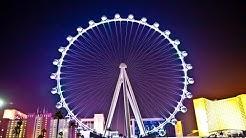 The LINQ, High Roller, Las Vegas, Tallest Observation Wheel