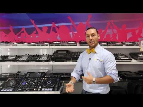 Presentazione nuove consolle Pioneer per DJ   Freeshop San Marino