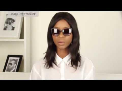 37363d7d2e4f Marc by Marc Jacobs 451 Sunglasses Review | SmartBuyGlasses - YouTube