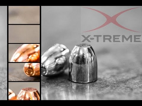 X Treme Bullets & Freedom Munitions at Shot Show 2015