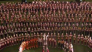 hbcu mass band 2017 honda battle of the bands