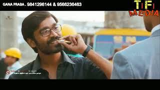 Chennai gana PRABHA   TIFI MEDIA   HD VEDIO  Happy BIRTHDAY DHANUSH NEW SONG   YouTube 360p