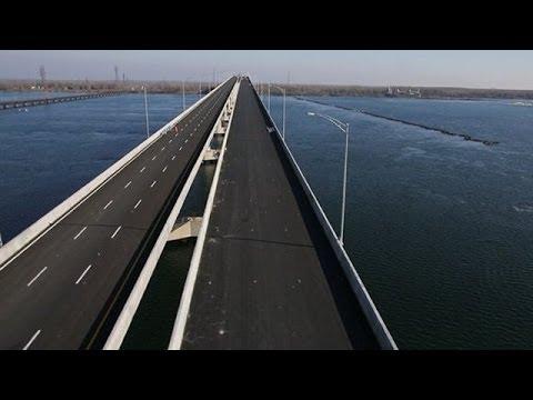 Les Grands Projets Québécois - La rénovation de nos autoroutes