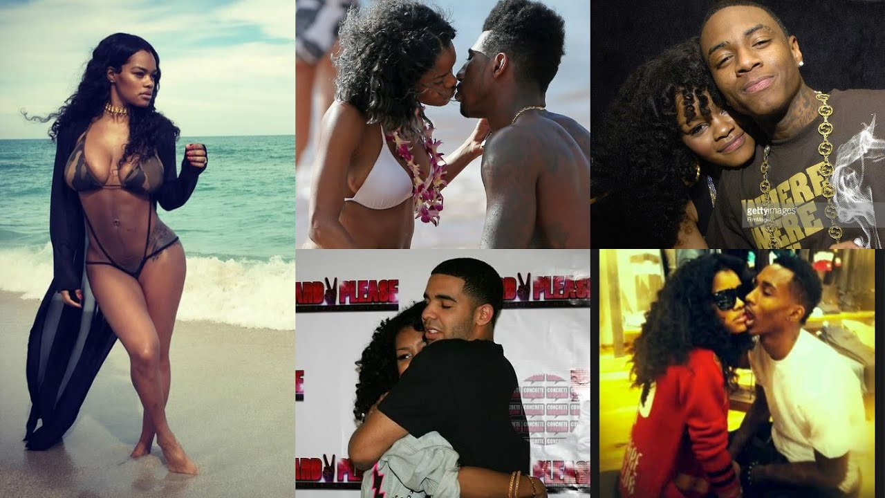 who is teyana taylor dating now