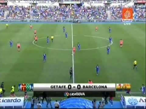 Getafe 0-2 FC Barcelona Highlights & All Goals || HQ || FULL ||