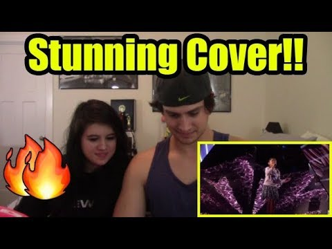 "Angelica Hale ""Without You"" AGT Cover 
