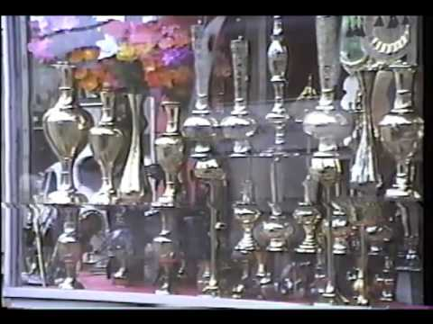 Dehradun Streets and Shops in 1990   Part 6