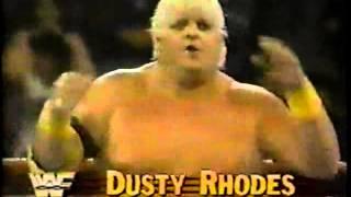 WWF Superstars of Wrestling 11 25 89   Video Dailymotion