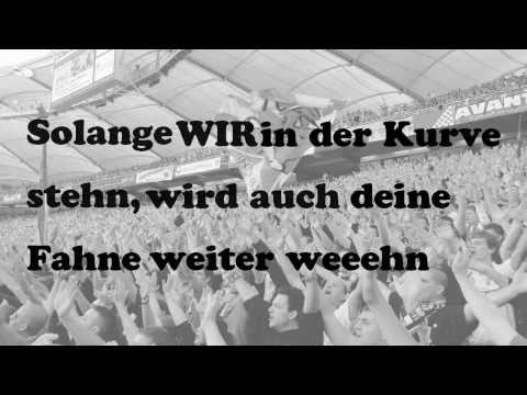 VfB Stuttgart Fangesang