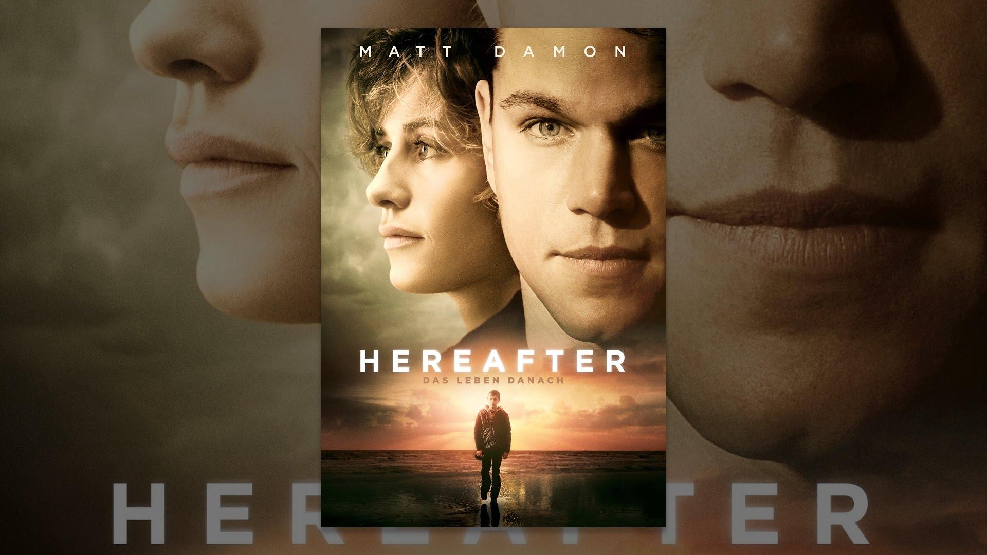 Hereafter Deutsch