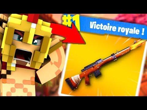 top-1-avec-le-fusil-de-chasse-sur-fortnite-battle-royale-!!