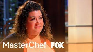 Krissi's Fried Catfish Tasting | Season 4 Ep. 11 | MASTERCHEF