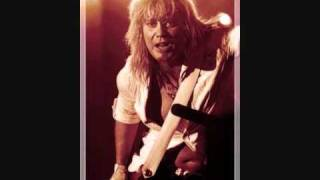 Rick Savage tribute
