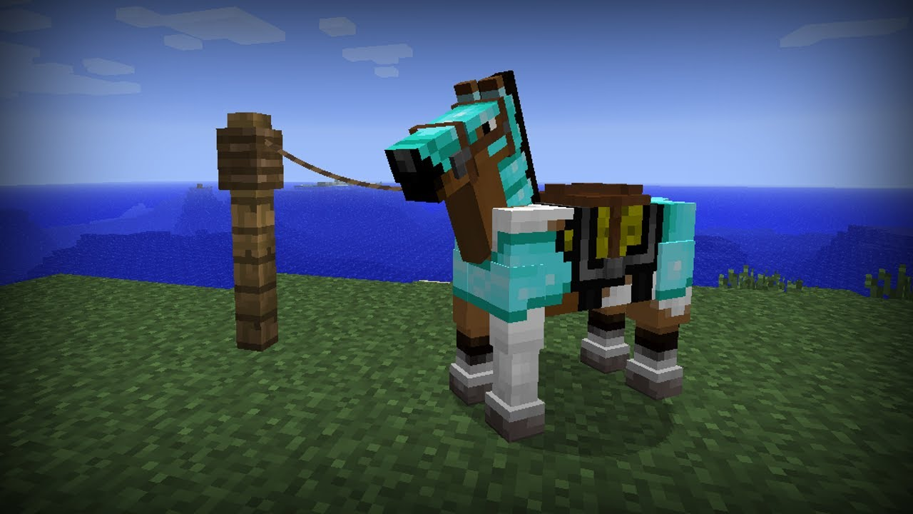 lead minecraft - photo #10