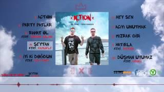 Anıl Piyancı & Emrah Karakuyu - Şeytan (feat. Kamufle) (Official Audio)