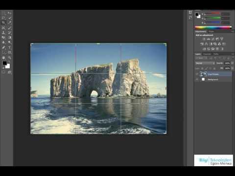 Bilgi Eğitim Photoshop Dersleri