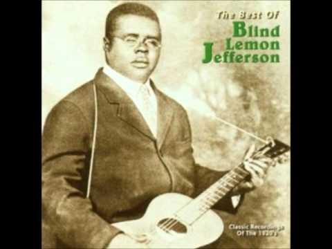 Download Black Snake Moan - Blind Lemon Jefferson (1927)