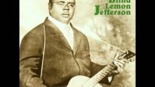 Black Snake Moan - Blind Lemon Jefferson (1927)