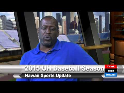 2015 UH Baseball Season Recap with Billy Hull
