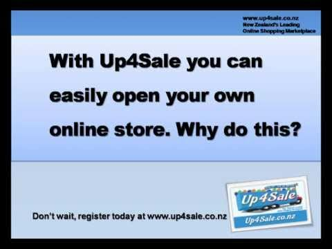 Up 4 Sale New Zealand -free online auctions & online stores ecommerce fashion shopping in nz