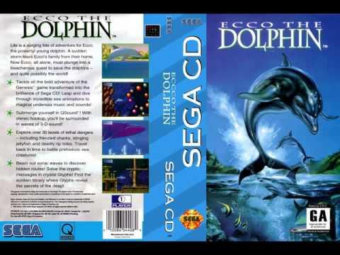 Ecco the Dolphin (Sega CD Music Soundtrack)