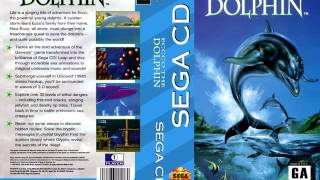 Ecco the Dolphin (Sega CD Music Soundtrack)