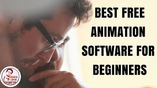 Best free Animation Software for Beginners | Hindi |