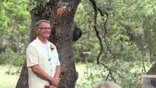 Parker & Hannah Gross' Wedding Ceremony
