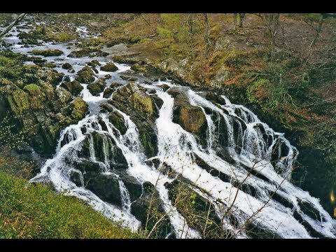 Places to see in ( Betws y Coed - UK )